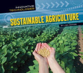 Cover: Sustainable Agriculture