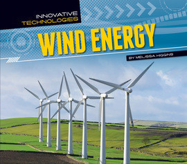 Cover: Wind Energy