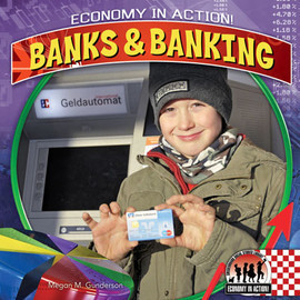Cover: Banks and Banking