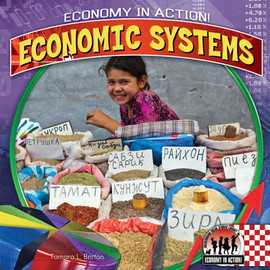 Cover: Economic Systems