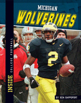 Cover: Michigan Wolverines