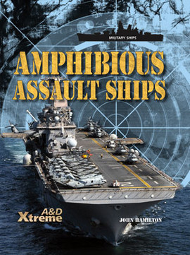 Cover: Amphibious Assault Ships