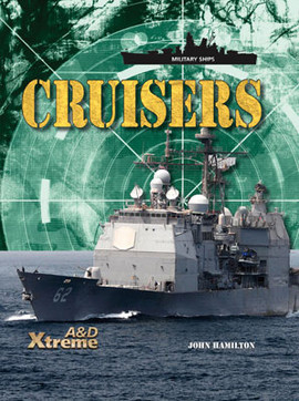 Cover: Cruisers