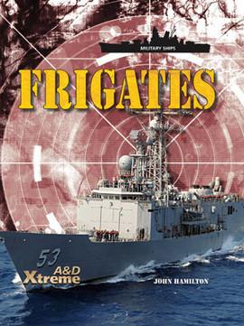 Cover: Frigates