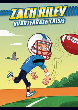 Cover: Quarterback Crisis