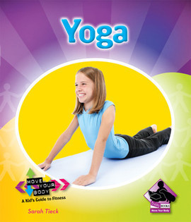 Cover: Yoga