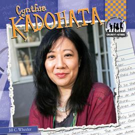 Cover: Cynthia Kadohata