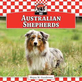 Cover: Australian Shepherds