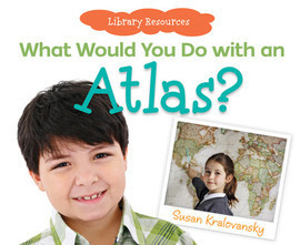 Cover: What Would You Do with an Atlas?