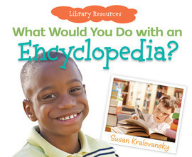 Cover: What Would You Do with an Encyclopedia?