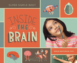 Cover: Inside the Brain