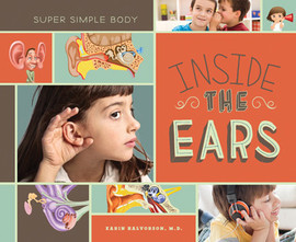 Cover: Inside the Ears