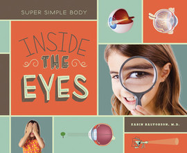 Cover: Inside the Eyes