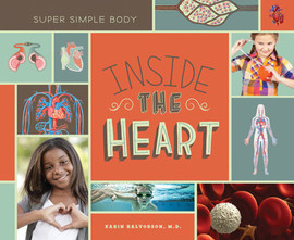 Cover: Inside the Heart