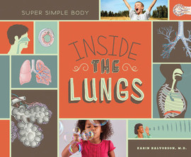 Cover: Inside the Lungs