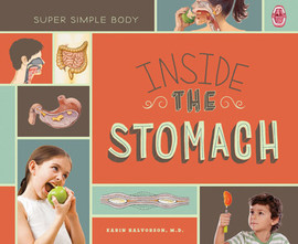 Cover: Inside the Stomach