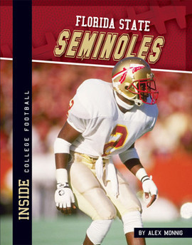 Cover: Florida State Seminoles