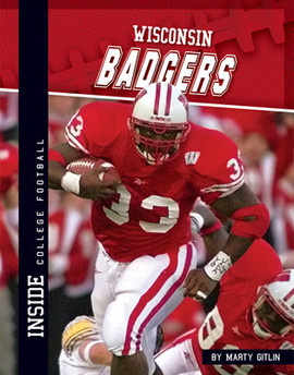 Cover: Wisconsin Badgers