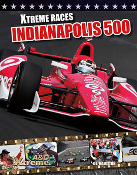 Cover: Indianapolis 500