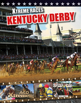 Cover: Kentucky Derby