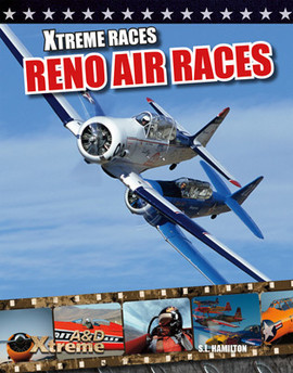 Cover: Reno Air Races