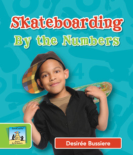 Cover: Skateboarding By the Numbers