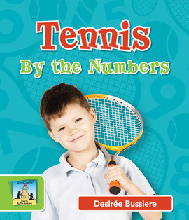 Cover: Tennis By the Numbers