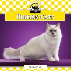 Cover: Birman Cats