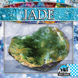 Cover: Jade