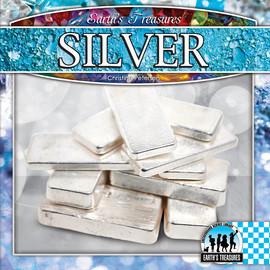Cover: Silver