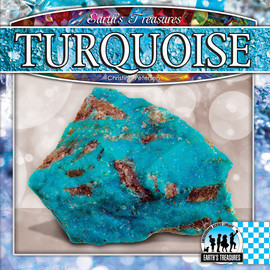 Cover: Turquoise