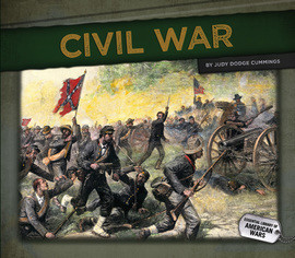 Cover: Civil War