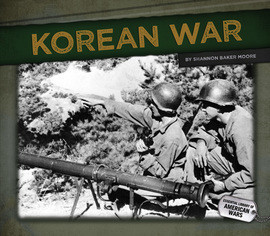 Cover: Korean War