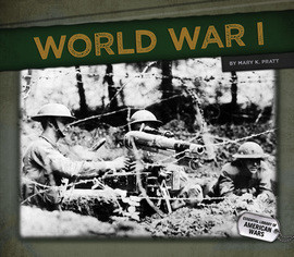 Cover: World War I