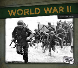 Cover: World War II