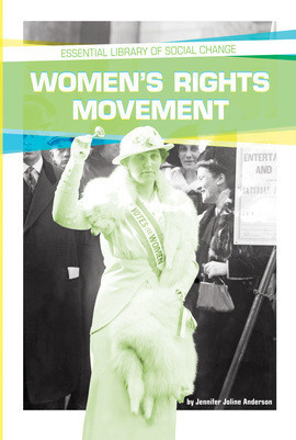 Cover: Women's Rights Movement