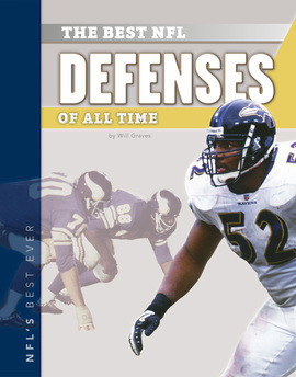 Cover: Best NFL Defenses of All Time