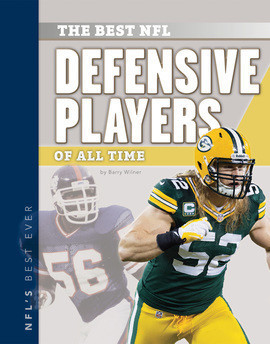 Cover: Best NFL Defensive Players of All Time