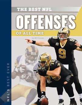 Cover: Best NFL Offenses of All Time