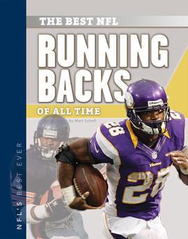 Cover: Best NFL Running Backs of All Time
