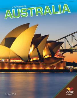 Cover: Australia