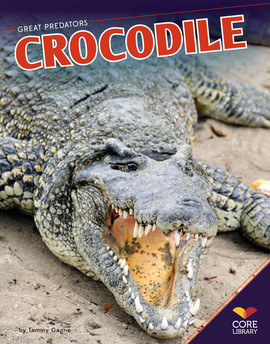 Cover: Crocodile