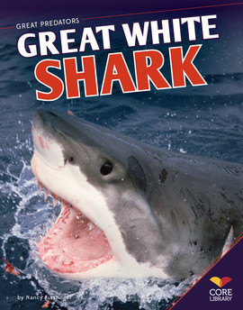 Cover: Great White Shark