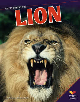 Cover: Lion