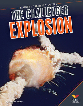 Cover: Challenger Explosion