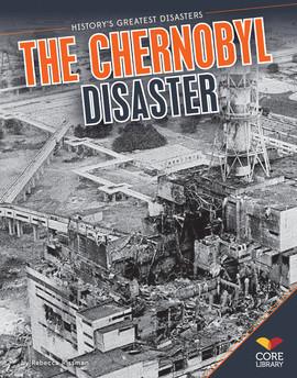 Cover: Chernobyl Disaster