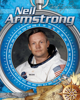 Cover: Neil Armstrong