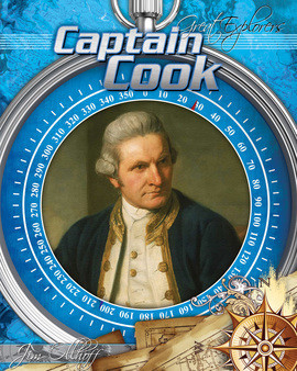 Cover: Captain Cook