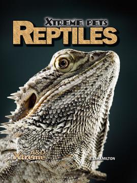 Cover: Reptiles