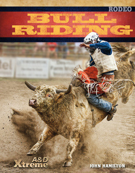 Cover: Bull Riding